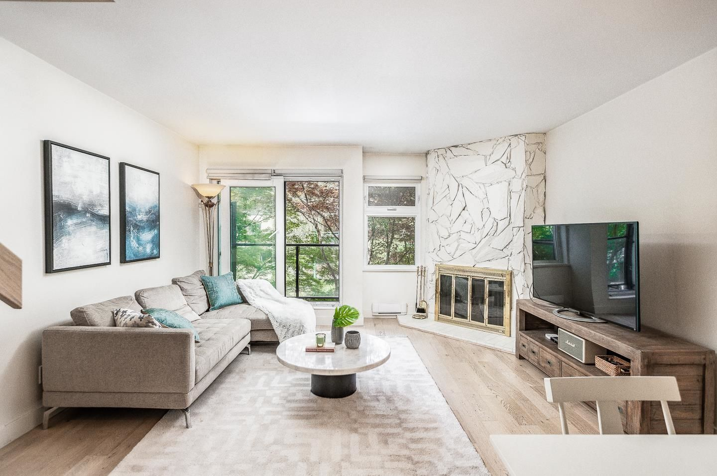 Main Photo: 1282 W 7TH AVENUE in Vancouver: Fairview VW Townhouse for sale (Vancouver West)  : MLS®# R2609594