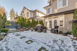 """Photo 20: 19 3461 PRINCETON Avenue in Coquitlam: Burke Mountain Townhouse for sale in """"BRIDLEWOOD"""" : MLS®# R2332320"""
