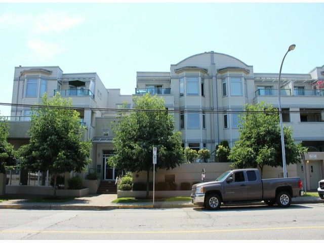 "Main Photo: 314 20680 56TH Avenue in Langley: Langley City Condo for sale in ""CASSOLA COURT"" : MLS®# F1417789"