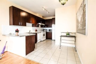 Photo 2: 1501 7368 SANDBORNE AVENUE in Burnaby: South Slope Condo for sale (Burnaby South)  : MLS®# R2056484