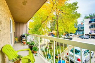 Photo 20: 101 308 24 Avenue SW in Calgary: Mission Apartment for sale : MLS®# C4208156
