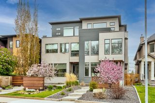 Main Photo: 2106 27 Avenue SW in Calgary: Richmond Semi Detached for sale : MLS®# A1148145