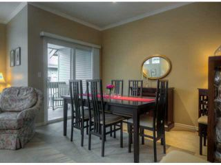 """Photo 5: 17 14959 58TH Avenue in Surrey: Sullivan Station Townhouse for sale in """"SKYLANDS"""" : MLS®# F1407272"""