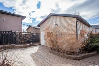 Photo 41: 303 Brookside Court in Warman: Residential for sale : MLS®# SK858738