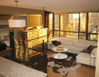 """Photo 1: 1003 PACIFIC Street in Vancouver: West End VW Condo for sale in """"Seastar"""" (Vancouver West)  : MLS®# V616919"""