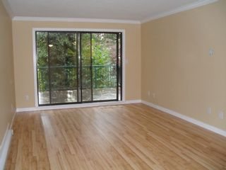 """Photo 3: #104 33598 GEORGE FERGUSON WAY in ABBOTSFORD: Central Abbotsford Condo for rent in """"NELSON MANOR"""" (Abbotsford)"""