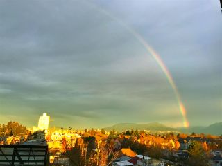 """Photo 12: 706 2689 KINGSWAY in Vancouver: Collingwood VE Condo for sale in """"SKYWAY TOWER"""" (Vancouver East)  : MLS®# R2146581"""