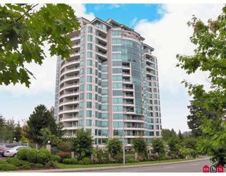 "Photo 1: 1703 33065 MILL LAKE Road in Abbotsford: Central Abbotsford Condo for sale in ""Summit Point"" : MLS®# F2820382"