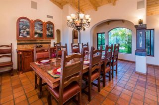 Photo 11: RANCHO SANTA FE House for sale : 8 bedrooms : 16738 Zumaque