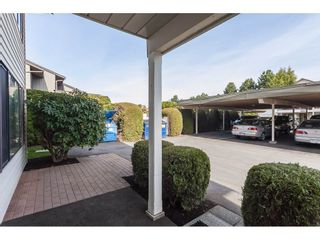 """Photo 8: 106 2853 W BOURQUIN Crescent in Abbotsford: Central Abbotsford Townhouse for sale in """"Bourquin Court"""" : MLS®# R2361510"""
