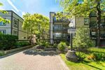 """Main Photo: 101 1040 E BROADWAY in Vancouver: Mount Pleasant VE Condo for sale in """"Mariner Mews"""" (Vancouver East)  : MLS®# R2618555"""