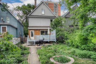 Photo 23: 255 Nassau Street North in Winnipeg: Single Family Detached for sale (1B)  : MLS®# 202012661