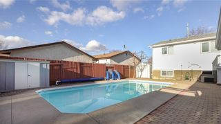 Photo 27: 11 Nugent Road in Winnipeg: Mission Gardens Residential for sale (3K)  : MLS®# 202110432