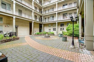 Photo 34: 413 527 15 Avenue SW in Calgary: Beltline Apartment for sale : MLS®# A1110175
