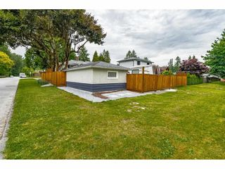 Photo 32: 2632 GORDON Avenue in Port Coquitlam: Central Pt Coquitlam House for sale : MLS®# R2587700