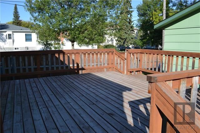 Photo 12: Photos: 255 Dollard Boulevard in Winnipeg: St Boniface Residential for sale (2A)  : MLS®# 1825820