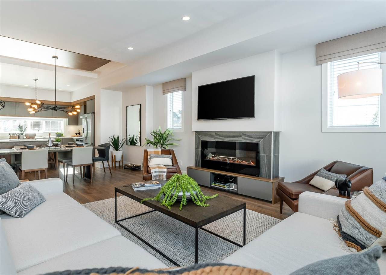 """Photo 8: Photos: 57 33209 CHERRY Avenue in Mission: Mission BC Townhouse for sale in """"58 on CHERRY HILL"""" : MLS®# R2424348"""