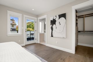 """Photo 17: 5860 ALMA Street in Vancouver: Southlands Townhouse for sale in """"ALMA HOUSE"""" (Vancouver West)  : MLS®# R2624433"""