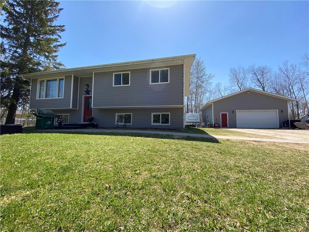 Main Photo: 53 Evelyn Drive in Beausejour: R03 Residential for sale : MLS®# 202107168
