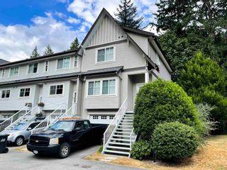 """Photo 1: 42 1800 MAMQUAM Road in Squamish: Garibaldi Estates Townhouse for sale in """"GARIBALDI ESTATES"""" : MLS®# R2604809"""