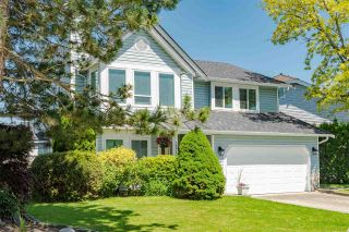 """Photo 3: 20755 50B Avenue in Langley: Langley City House for sale in """"Excelsior Estates"""" : MLS®# R2482483"""