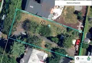 Photo 3: 3949 Wilkinson Rd in : SW Strawberry Vale Land for sale (Saanich West)  : MLS®# 871054