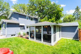 Photo 19: 534 Oakenwald Avenue in Winnipeg: Wildwood House for sale (1J)  : MLS®# 1918942