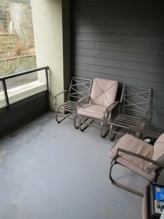 """Photo 3: 2218 244 SHERBROOKE Street in New Westminster: Sapperton Condo for sale in """"COPPERSTONE"""" : MLS®# R2142042"""