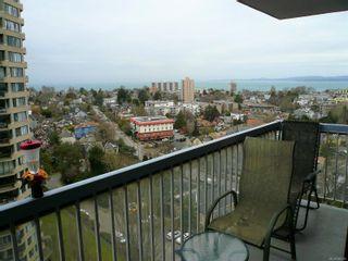 Photo 13: 1509 647 Michigan St in : Vi James Bay Condo for sale (Victoria)  : MLS®# 866093