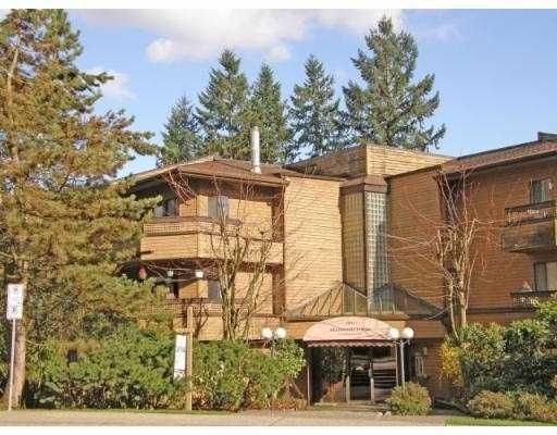 Main Photo: 319 1195 Pipeline Road in Coquitlam: New Horizons Condo for sale : MLS®# v871289