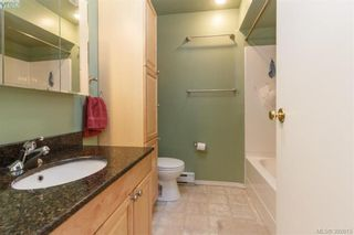 Photo 10: C 585 Prince Robert Dr in VICTORIA: VR View Royal Half Duplex for sale (View Royal)  : MLS®# 789088