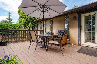 Photo 24: 8870 BARTLETT Street in Langley: Fort Langley House for sale : MLS®# R2591281