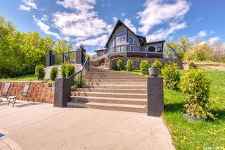 Photo 48: Lot 9B Marshall Drive in Buffalo Pound Lake: Residential for sale : MLS®# SK856227