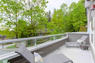 Photo 12: 37 181 RAVINE Drive in Port Moody: Heritage Mountain Townhouse for sale : MLS®# R2371648