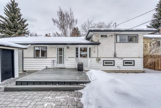 Photo 31: 23 Haverhill Road SW in Calgary: Haysboro Detached for sale : MLS®# A1070696