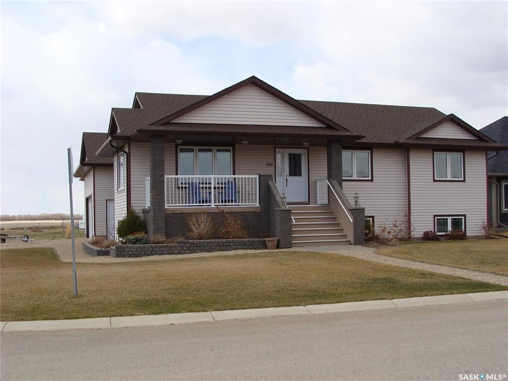 Photo 2: Photos: 601 4th Street West in Watrous: Residential for sale : MLS®# SK833946