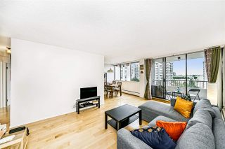 """Photo 8: 905 740 HAMILTON Street in New Westminster: Uptown NW Condo for sale in """"Statesman"""" : MLS®# R2522713"""