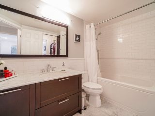 """Photo 23: 1 1214 W 7TH Avenue in Vancouver: Fairview VW Townhouse for sale in """"MARVISTA COURTS"""" (Vancouver West)  : MLS®# R2560085"""