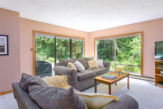 Photo 10: 5733 CRANLEY Drive in West Vancouver: Eagle Harbour House for sale : MLS®# R2173714