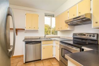 Photo 13: 618 1445 MARPOLE Avenue in Vancouver: Fairview VW Condo for sale (Vancouver West)  : MLS®# R2499397