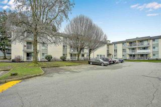 "Photo 20: 228 32850 GEORGE FERGUSON Way in Abbotsford: Central Abbotsford Condo for sale in ""ABBOTSFORD PLACE"" : MLS®# R2524027"