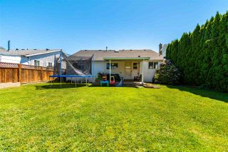 Photo 33: 8695 TILSTON Street in Chilliwack: Chilliwack E Young-Yale House for sale : MLS®# R2588024