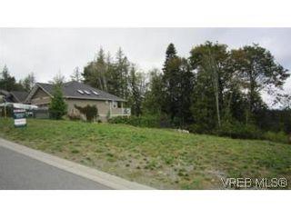Photo 8: 1714 Texada Terr in NORTH SAANICH: NS Dean Park Land for sale (North Saanich)  : MLS®# 550579