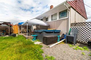 Photo 27: 45470 BERNARD Avenue in Chilliwack: Chilliwack W Young-Well House for sale : MLS®# R2593211