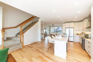 Photo 9: 161 HAYS RIDGE Boulevard in Edmonton: Zone 55 Attached Home for sale : MLS®# E4260312