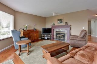 Photo 7: 1274 GATEWAY PLACE in Port Coquitlam: Citadel PQ House for sale : MLS®# R2170176