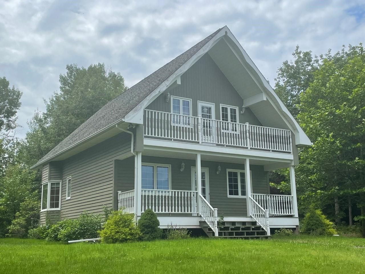 Main Photo: 8111 Pictou Landing Road in Little Harbour: 108-Rural Pictou County Residential for sale (Northern Region)  : MLS®# 202119545
