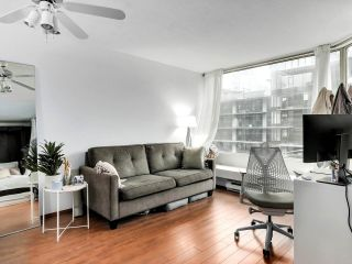 """Photo 1: 407 1330 HORNBY Street in Vancouver: Downtown VW Condo for sale in """"HORNBY COURT"""" (Vancouver West)  : MLS®# R2522576"""