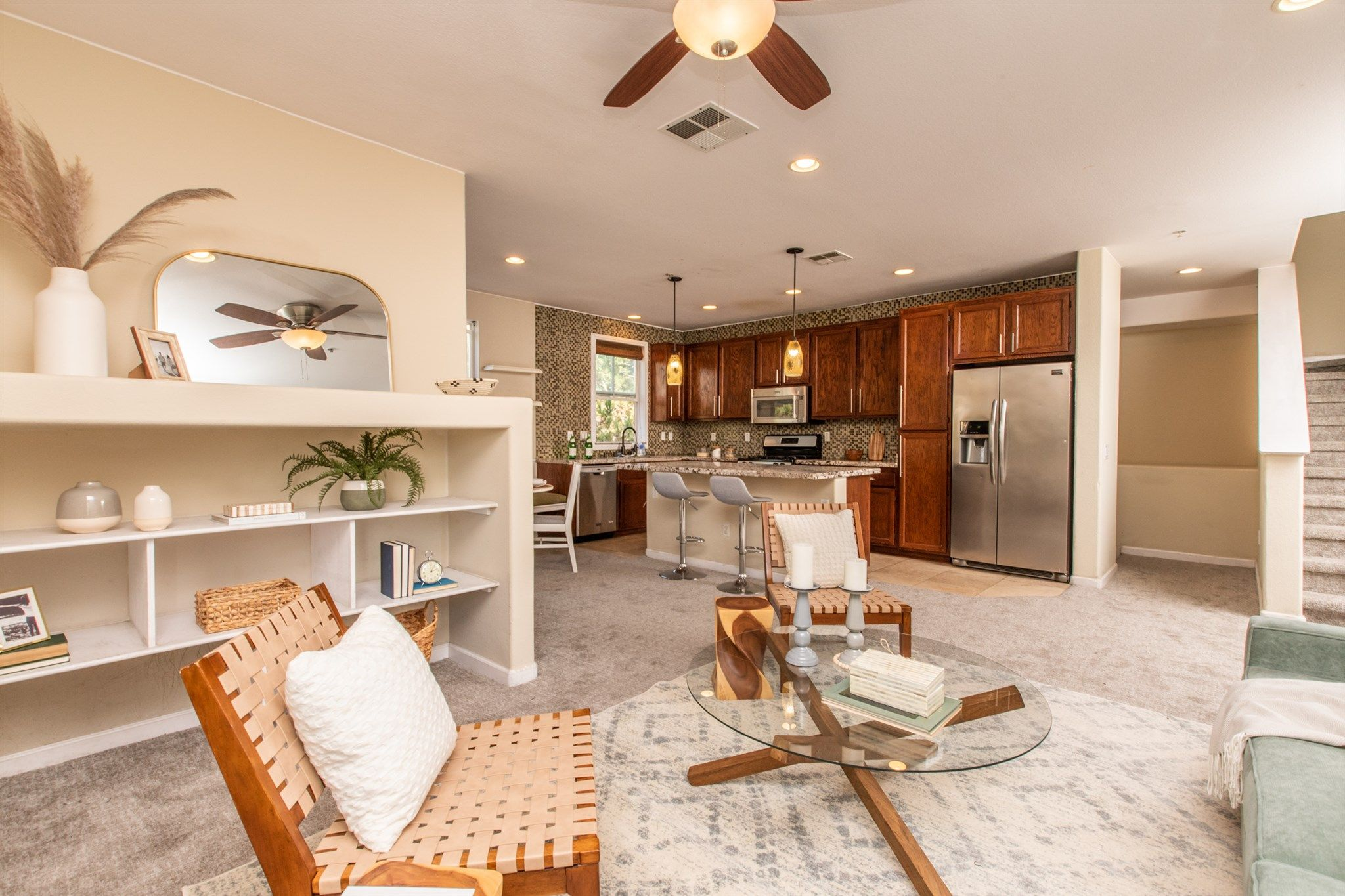Main Photo: Townhouse for sale : 3 bedrooms : 1306 CASSIOPEIA LANE in SAN DIEGO