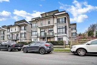 """Photo 1: 89 14058 61 Avenue in Surrey: Sullivan Station Townhouse for sale in """"Summit"""" : MLS®# R2539721"""